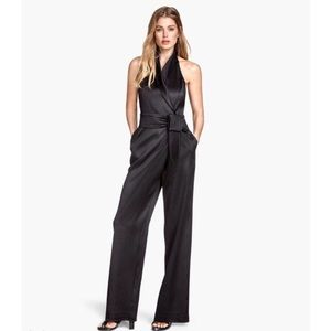 H&M Pants - H&M Conscious Collection Kimono Inspired Jumpsuit